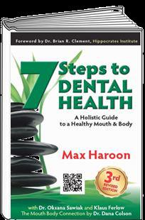 holistic dental health guide